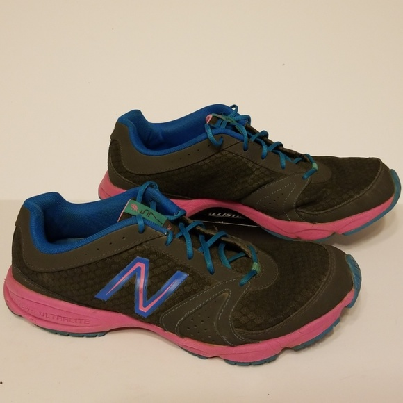 meilleures baskets 5daf0 fcac0 New Balance 571 v1 ultralite women's shoes size 11